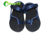 Sandals for Women with Nylon Upper And Wedge EVA And TPR Sole With Casual Sandal Style