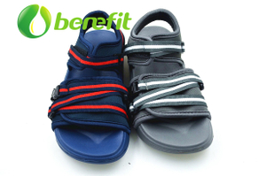 Sandals for Women for Plantar Fasciites for Walking in Good Quality of Ribbon Upper And EVA Sole