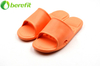 Orange EVA Lady Indoor Summer Slides slippers with Arch Support