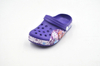 Kids EVA Fashionable Garden Shoes with Cartoon Band